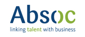 Absoc: Linking talent with business